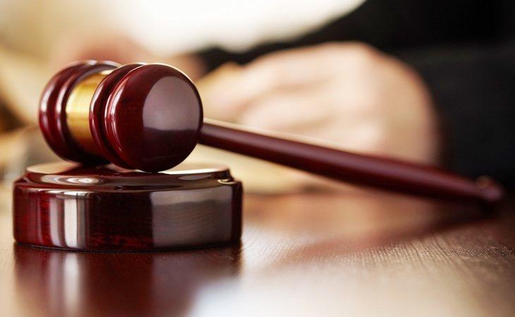 Los delitos cometidos por la supervisora conllevan penas de prisión
