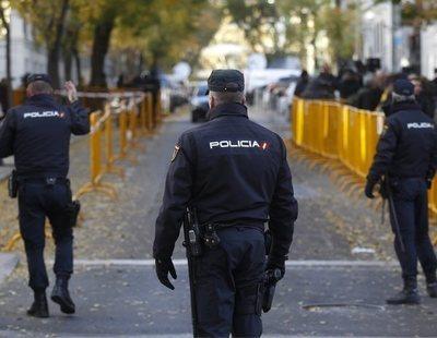 El número de suicidios de policías dobla en 2018 las cifras del pasado año
