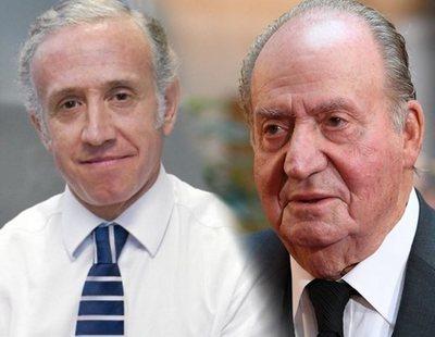 Villarejo, Inda y Cerdán intentaron tres chantajes al Rey con otro romance