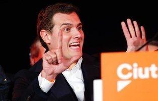 'El cuñado de España': así denomina un periodista británico al líder de Ciudadanos