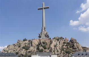 Vergüenza nacional: El coste anual del Valle de los Caídos