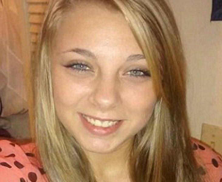 La joven fue víctima de un cuadro alucinatorio
