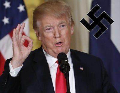Los grupos neonazis han aumentado un 22% en EEUU con Donald Trump como presidente