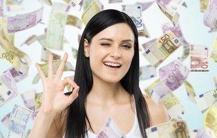 Un estudio determina cuánto dinero necesitas para ser feliz