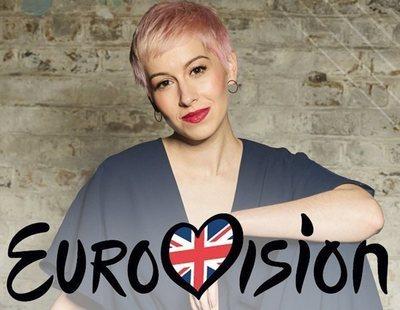 Eurovisión 2018: Reino Unido apuesta por una gran voz para un tema algo trasnochado