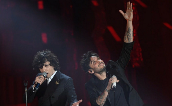 La emotividad, factor clave de Italia a Eurovisión 2018