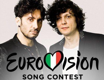 Eurovision 2018: el homenaje de Italia a las víctimas del terrorismo