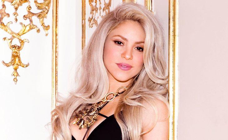 Shakira tiene una deuda millonaria con Hacienda
