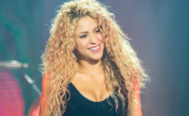 En 2017 se descubrió que la cantante evadía impuestos en las Bahamas