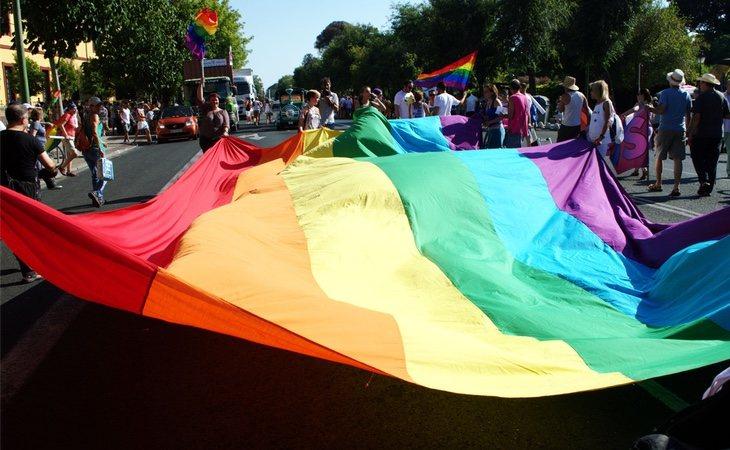 Maroto no cree que el PP sea un partido homófobo
