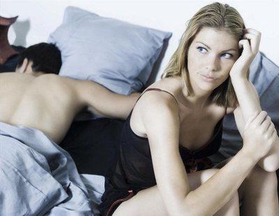 El gatillazo femenino es una realidad. ¿Tú también lo has sufrido?