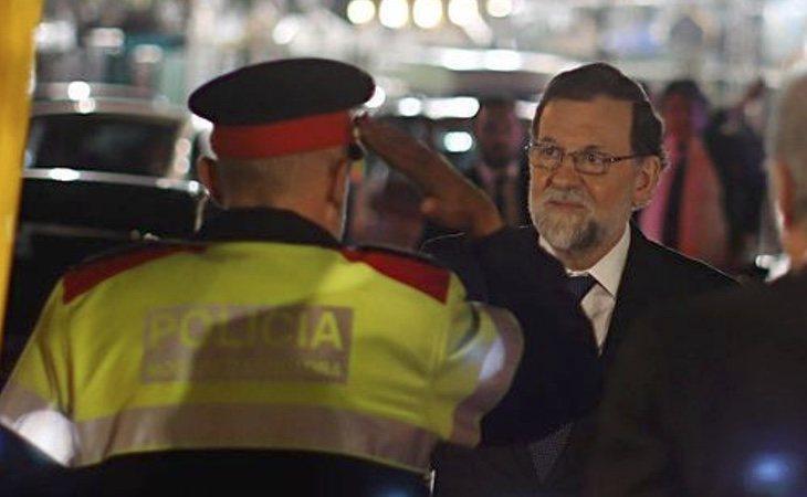 Rajoy abordará la equiparación salarial entre cuerpos de Policía