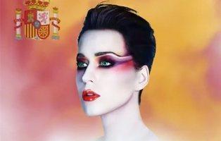 Katy Perry anuncia un concierto en España y desata la polémica entre los independentistas