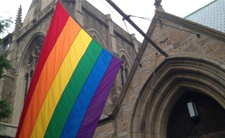 La Iglesia sigue sin aceptar el matrimonio igualitario