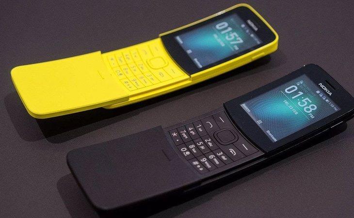 El teléfono se ha reinventado por completo