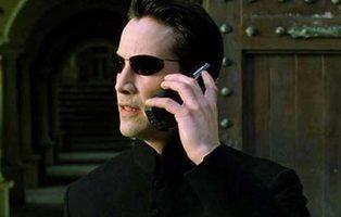 Nokia resucita el mítico móvil de Neo en 'Matrix'
