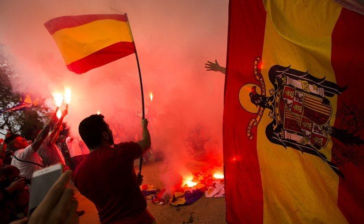 El Consejo de Europa advierte sobre el rebrote del fascismo en España
