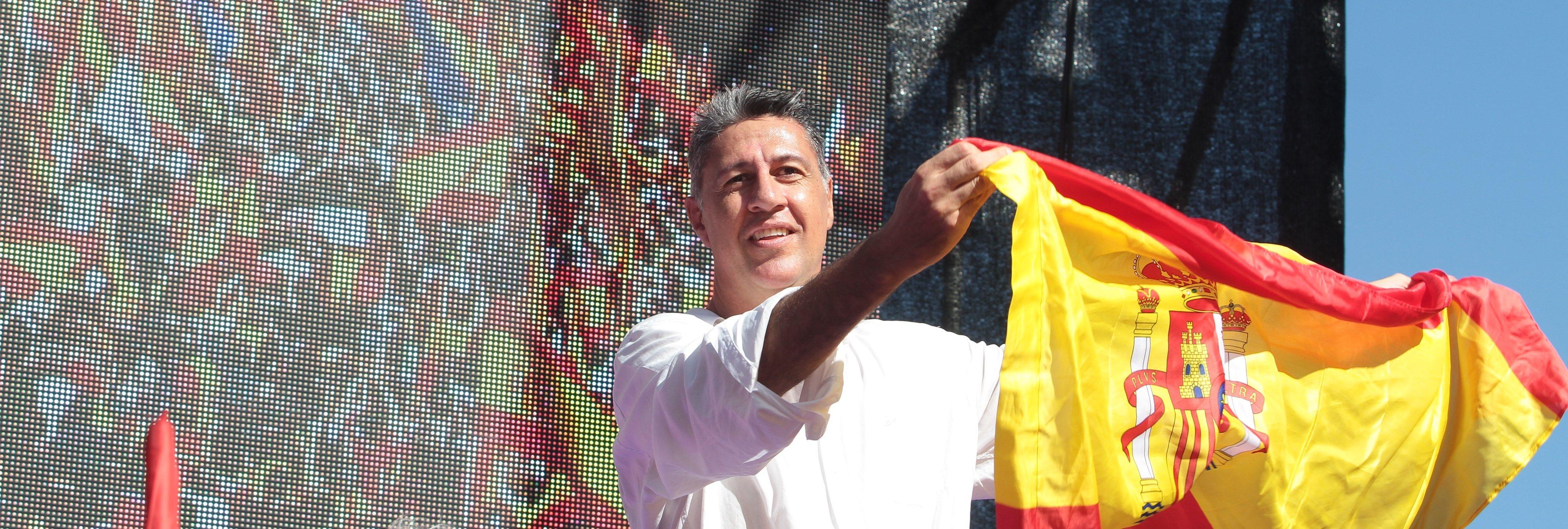 Xavier García Albiol, el ejemplo de político racista y xenófobo para el Consejo de Europa