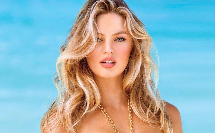 El empresario contactó para contratar los 'servicios' de todo tipo de personas famosas (en imagen, la modelo Candice Swanepol