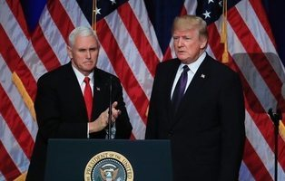 El vicepresidente de Estados Unidos vaticina el fin del aborto legal en el país