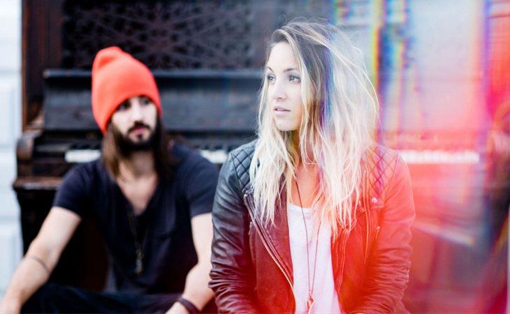 Zibbz volverá a traer el mensaje social a Eurovisión