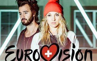 Eurovisión 2018: Pop contra el bullying, la apuesta suiza al festival
