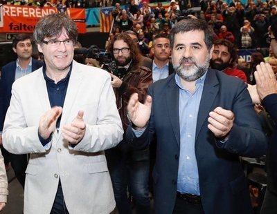 Puigdemont delega en Jordi Sánchez: ¿continúa el pulso con el Estado?