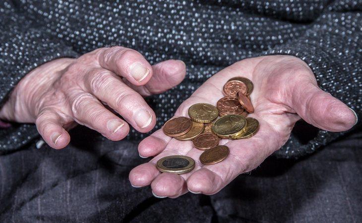 El problema de las pensiones en España