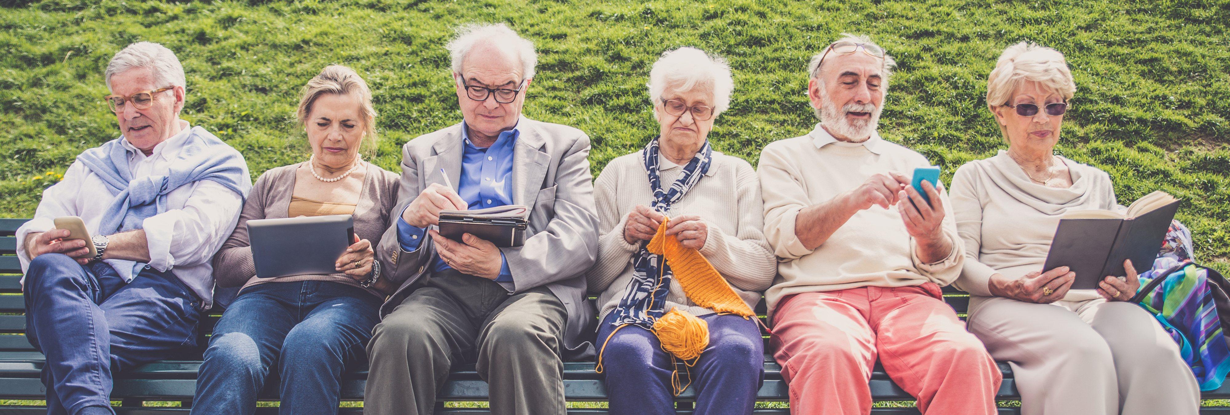 Para unas pensiones dignas no falta dinero, sobra corrupción