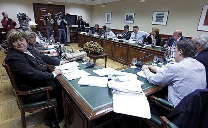 La comisión del pacto de Toledo gestiona el modelo de las pensiones