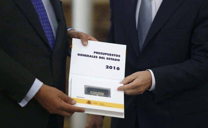 El pago de las pensiones vía presupuestos es una de las alternativas con mayor viabilidad