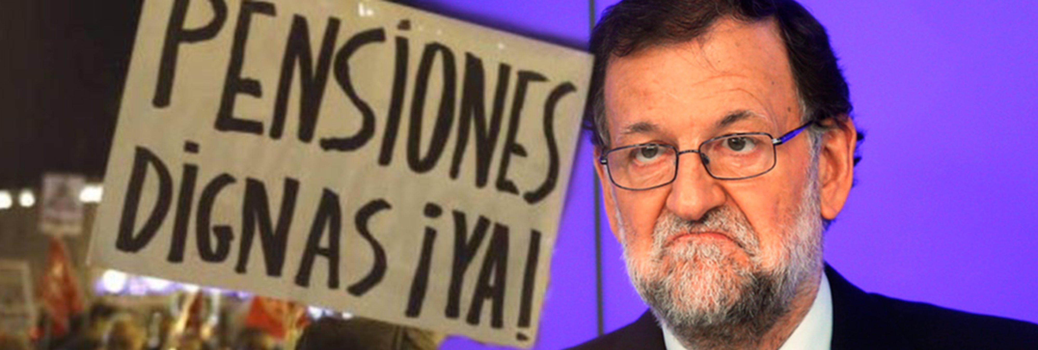 Las pensiones no peligran: un simple cambio que ni PP ni PSOE se plantean ¿Por qué?