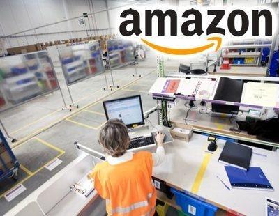 Los trabajadores de Amazon en Madrid pararán la producción para conquistar sus derechos