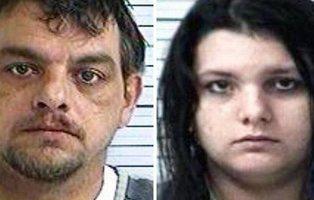 Detenidos un padre y una hija por tener sexo en el patio de su casa: les acusan de incesto
