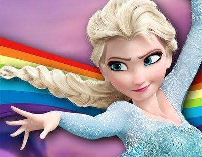 La directora de 'Frozen' abre la puerta a la posibilidad de que Elsa tenga novia
