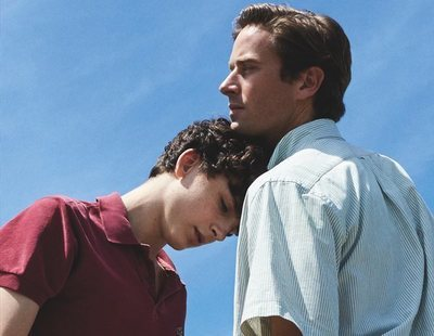 Túnez prohíbe 'Call me by your name' por su temática homosexual