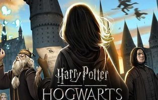 Así es 'Harry Potter: Hogwarts Mystery', el videojuego para móviles