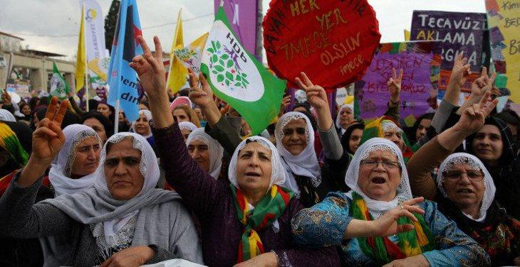 El feminismo árabe cada vez tiene más fuerza