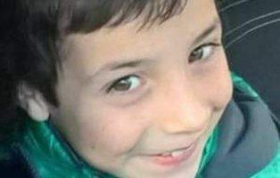 Hallan ADN de Gabriel Cruz, niño desaparecido, en la camiseta encontrada en la depuradora