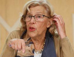Carmena logra 1.120 millones de superávit en 2017 en el Ayuntamiento de Madrid