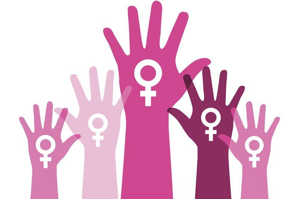Infórmate sobre la huegla y apoya a las mujeres