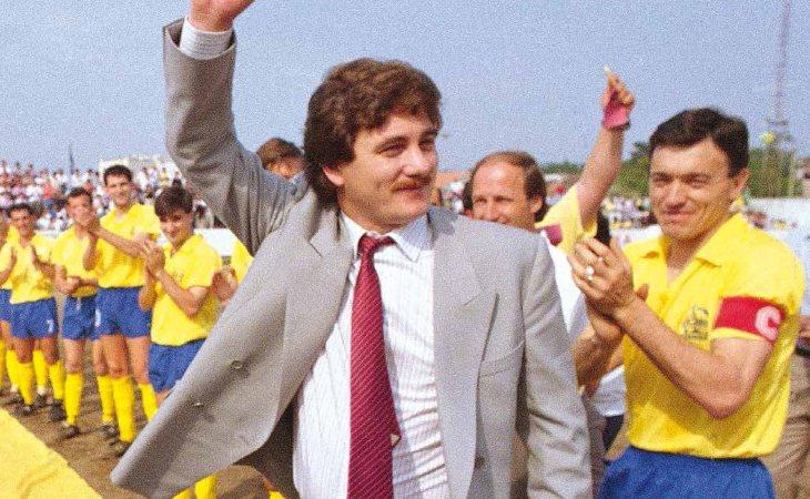 Sito Miñanco ganó tanto dinero que se compró un equipo de fútbol