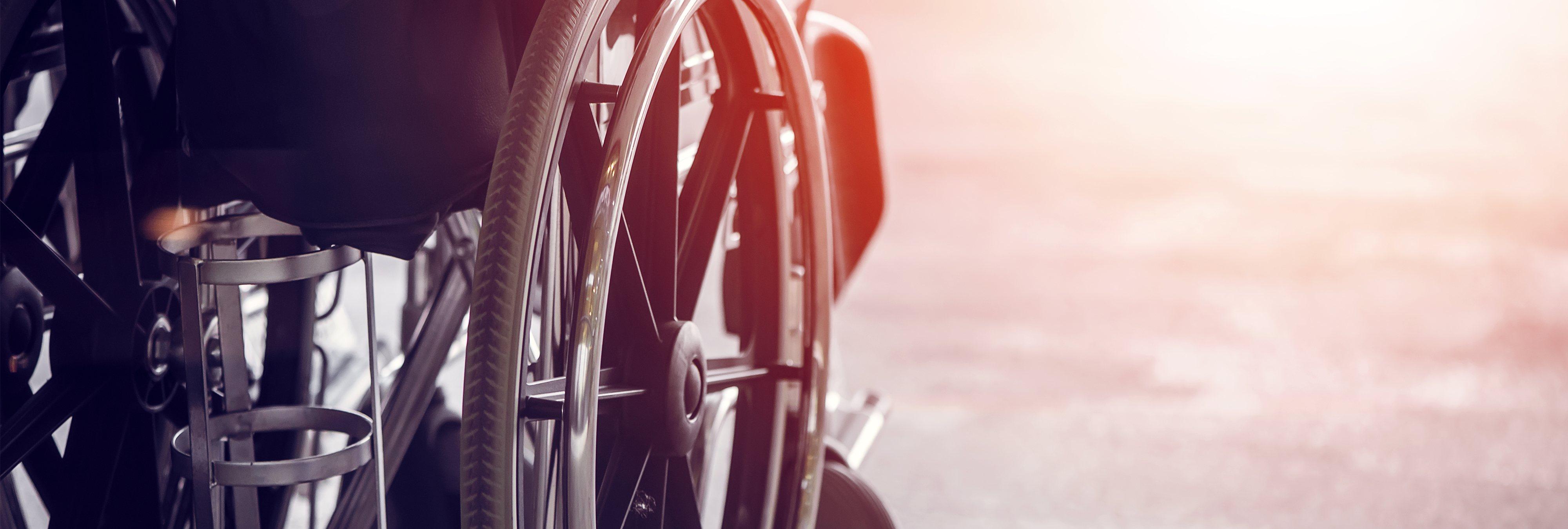 Devotos: sexo con personas en silla de ruedas o con amputados