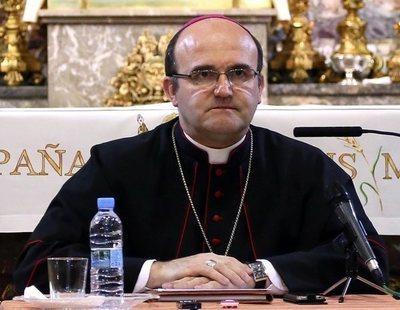 El obispo de San Sebastián asegura que el feminismo actual es producto del demonio