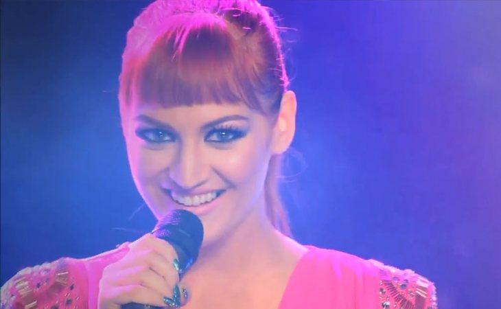 Jessika Muscat ha intentado representar a Malta en Eurovisión en ocho ocasiones