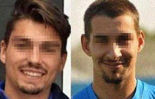 Libertad bajo fianza para dos jugadores del Arandina acusados de abuso sexual a una menor