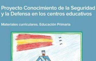 El Gobierno incluirá instrucción militar en las aulas y temarios en defensa de la monarquía
