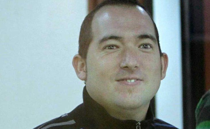Xabier Rey fue detenido en 2008 por pertenecer a ETA