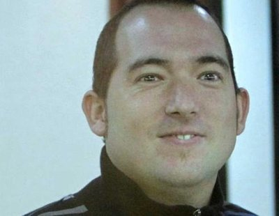 Se suicida el etarra Xabier Rey en la cárcel en donde cumplía condena