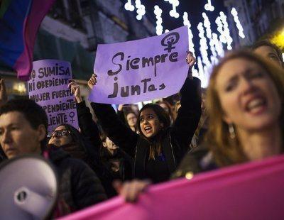 El 82% de los españoles apoya la huelga del 8 de marzo